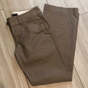 Banana Republic Martin Fit 4